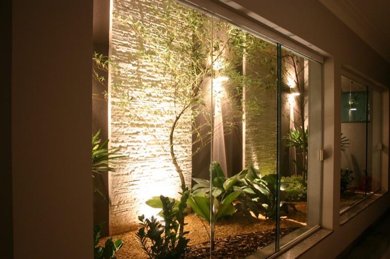 jardim vertical escada:Plantas Para Jardim De Inverno