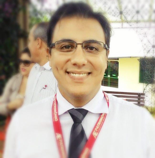 Tiago Silva - Gerente